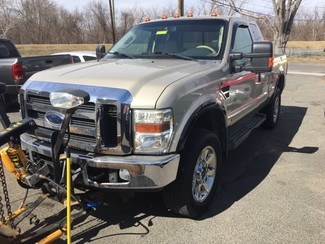 2008 Ford F350SD Lariat in West Springfield, MA