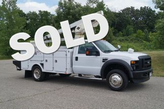 2008 Ford F450 XL - 30ft Bucket Truck -  2WD 6.8L V10 Gas | Dassel, Minnesota | Kingston Auto -[ 2 ]
