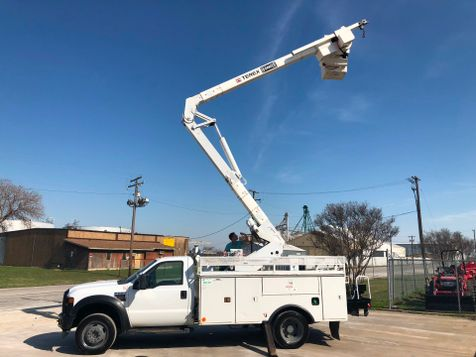 2008 Ford F550 SUPER DUTY BUCKET TRUCK   in Fort Worth, TX