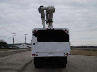 2008 Ford F750 XL SD Chipper Dump with Bucket, 60', Auto ., . 5