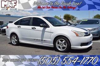 2008 Ford Focus S-[ 2 ]