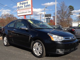2008 Ford Focus in Charlotte, NC