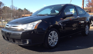2008 Ford Focus SES  city NC  Palace Auto Sales   in Charlotte, NC
