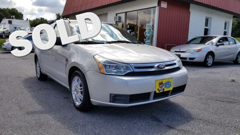 2008 Ford Focus SE in Frederick, Maryland