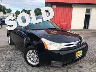 2008 Ford Focus in Frederick, Maryland