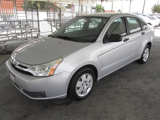 2008 Ford Focus S Gardena, California 0