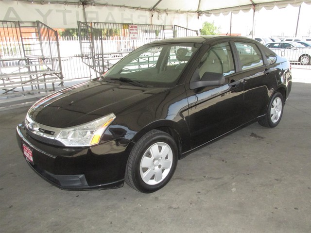 2008 Ford Focus S Please call or e-mail to check availability All of our vehicles are available