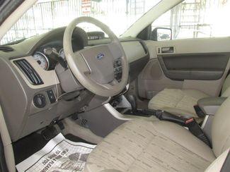 2008 Ford Focus SE Gardena, California 4