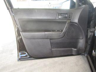 2008 Ford Focus SE Gardena, California 9