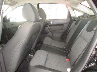2008 Ford Focus SE Gardena, California 10