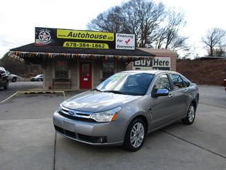 2008 Ford Focus in Hiram,, Georgia