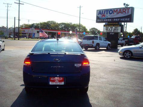 2008 Ford Focus SE | Nashville, Tennessee | Auto Mart Used Cars Inc. in Nashville, Tennessee