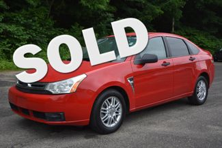 2008 Ford Focus SE Naugatuck, Connecticut