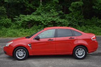 2008 Ford Focus SE Naugatuck, Connecticut 1