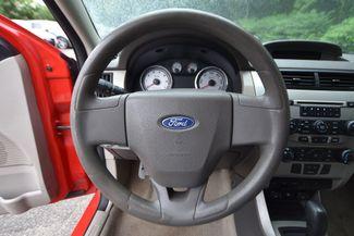 2008 Ford Focus SE Naugatuck, Connecticut 13
