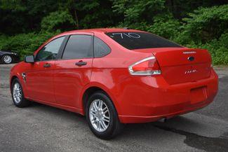 2008 Ford Focus SE Naugatuck, Connecticut 2