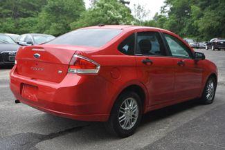 2008 Ford Focus SE Naugatuck, Connecticut 4