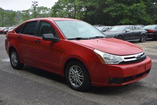 2008 Ford Focus SE Naugatuck, Connecticut 6