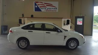 2008 Ford FOCUS SEL in JOPPA MD