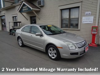 2008 Ford Fusion in Brockport,, NY