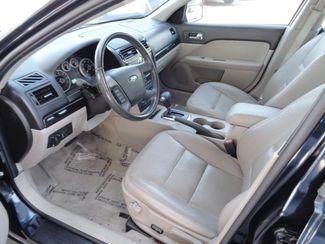 2008 Ford Fusion SEL Sedan Chico, CA 11