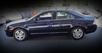2008 Ford Fusion SEL Sedan Chico, CA 4