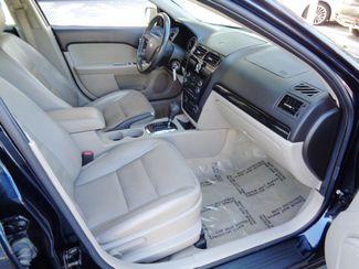 2008 Ford Fusion SEL Sedan Chico, CA 8