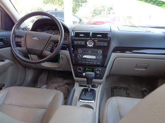 2008 Ford Fusion SEL Sedan Chico, CA 9