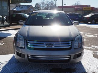 2008 Ford Fusion SE Englewood, CO 1