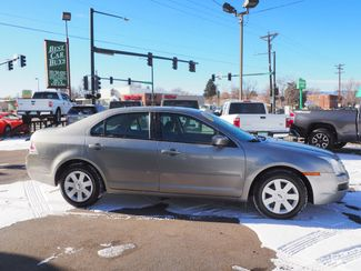 2008 Ford Fusion SE Englewood, CO 3