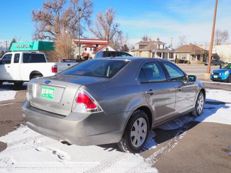 2008 Ford Fusion SE Englewood, CO 5