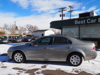 2008 Ford Fusion SE Englewood, CO 8
