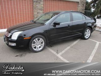 2008 Ford Fusion SEL Farmington, Minnesota