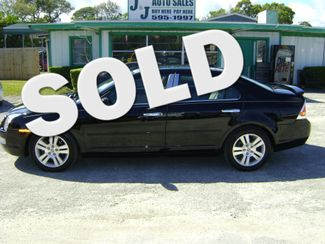 2008 Ford Fusion in Fort Pierce, FL