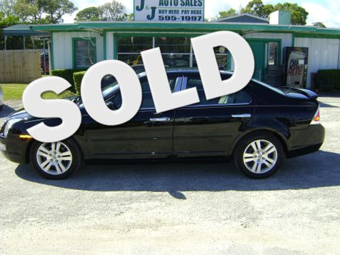 2008 Ford Fusion SEL LIMITED in Fort Pierce, FL