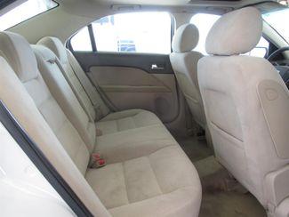 2008 Ford Fusion SE Gardena, California 12