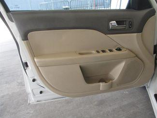 2008 Ford Fusion SE Gardena, California 9