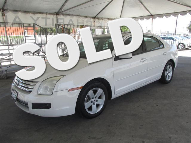 2008 Ford Fusion SE Please call or e-mail to check availability All of our vehicles are availab