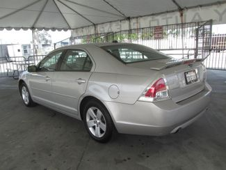 2008 Ford Fusion SE Gardena, California 1