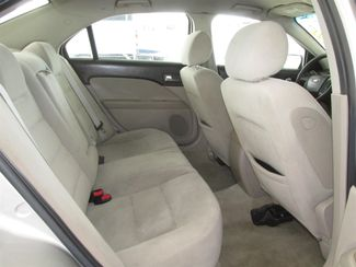 2008 Ford Fusion SE Gardena, California 12