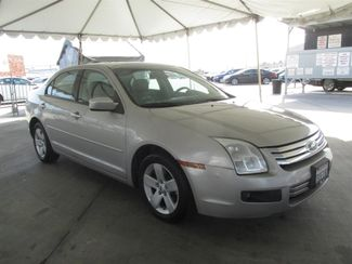 2008 Ford Fusion SE Gardena, California 3
