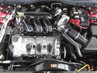 2008 Ford Fusion SEL Gardena, California 15