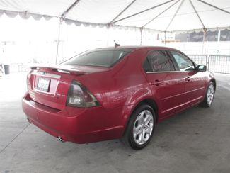 2008 Ford Fusion SEL Gardena, California 2