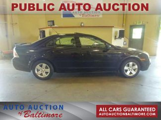 2008 Ford Fusion in JOPPA MD