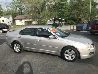 2008 Ford Fusion SE Knoxville , Tennessee 1