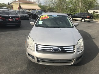 2008 Ford Fusion SE Knoxville , Tennessee 2