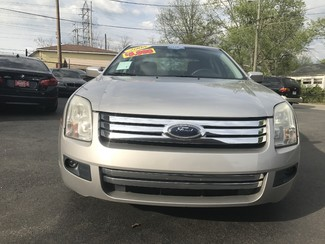 2008 Ford Fusion SE Knoxville , Tennessee 3