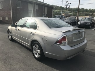 2008 Ford Fusion SE Knoxville , Tennessee 39