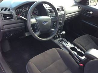 2008 Ford Fusion SE Knoxville , Tennessee 18