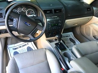 2008 Ford Fusion SE Knoxville, Tennessee 8